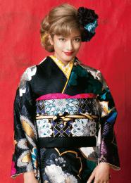 ROLA(ローラ)振袖コレクション07