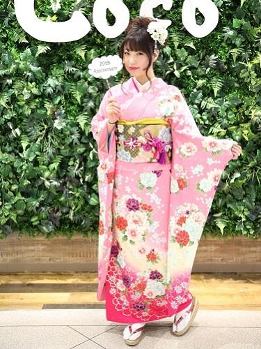 優しく気品にあふれた日本の女性に生まれた慶びを確かにする逸品