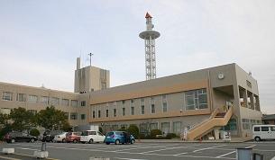名古屋市緑区役所講堂