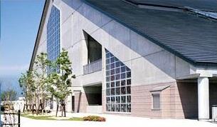 国体記念体育館