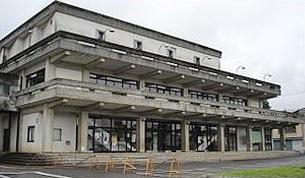 白河市民会館