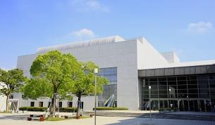 四日市市文化会館