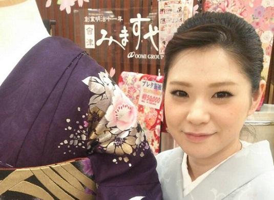 みますや 福島店 スタッフ写真